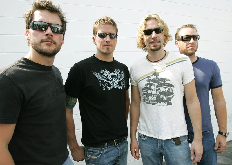 Man Saves Self from Seeing Nickelback Concert by Falling into 40-Foot Gorge