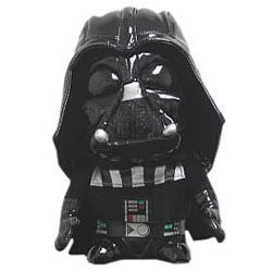 Star Wars Super-Deformed Plushies Are Far, Far Away From Realism