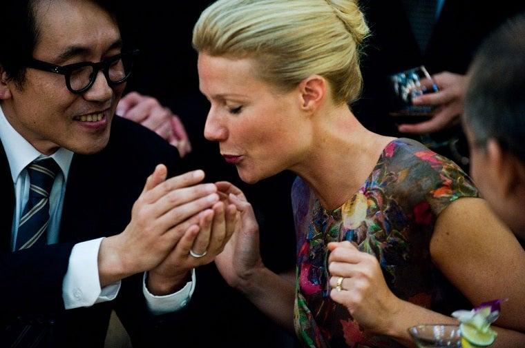 Everyone Loves to Blame Gwyneth Paltrow