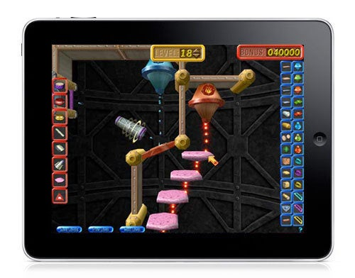 The iPad Launch Games, Now More Expensive