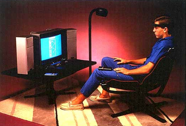 The Weirdest CES Gadgets Of All Time (That Never Came Out)