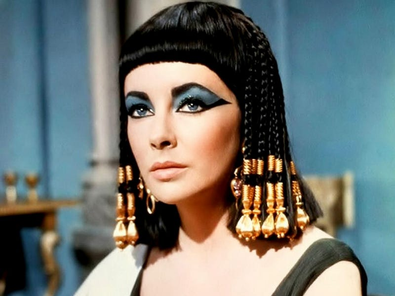 The Experiments That Tested Out Cleopatra's Magic Aphrodisiac