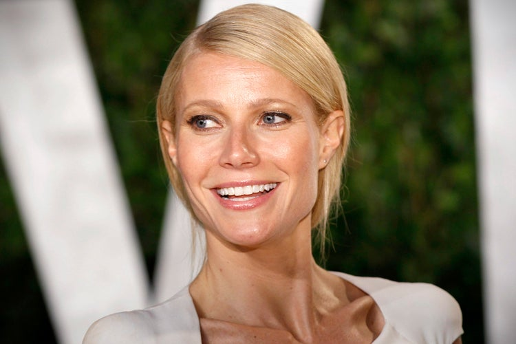Why does Gwyneth Paltrow make me sympathize with internet haters?