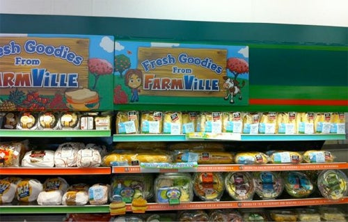 FarmVille Groceries are Real, and Tastier Than Pixels