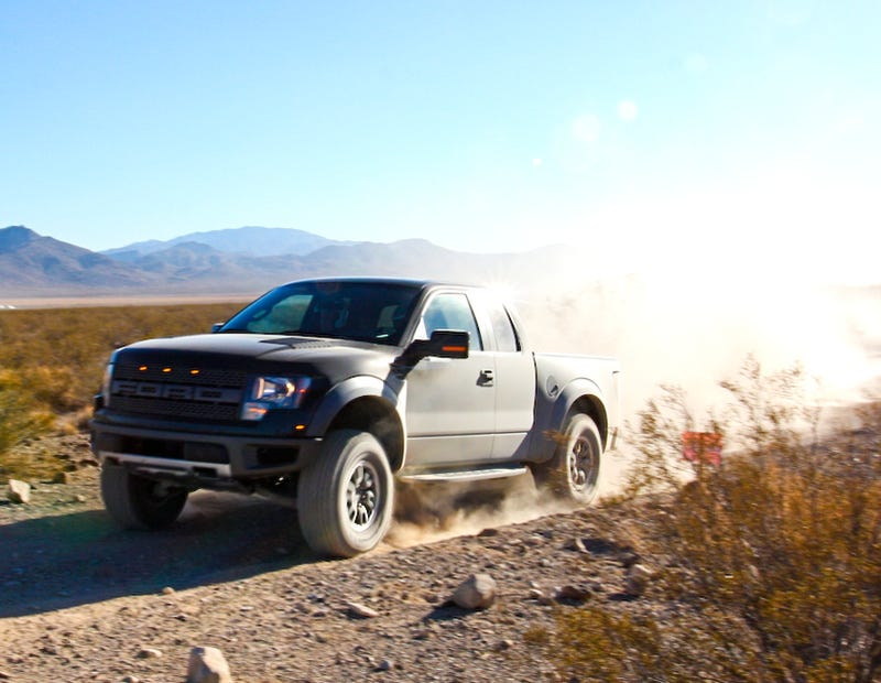 An Ode To Pickup Trucks In A Post-SUV World