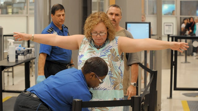 TSA Makes Flying Less Heinous For 1%, Promises To Appease The Rest Of Us Soon