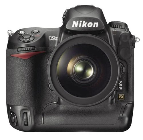 Rumor: Nikon D3s Due Out In October, Adds 1080p Video