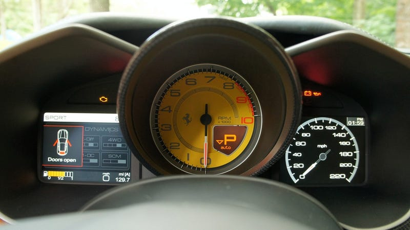 2013 Ferrari FF: The Jalopnik Review