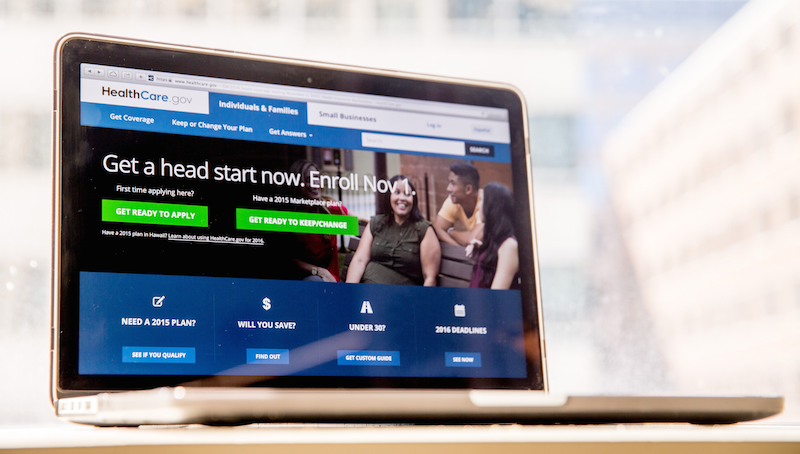 Federal Judge Rules Some Affordable Care Act Spending Unconstitutional