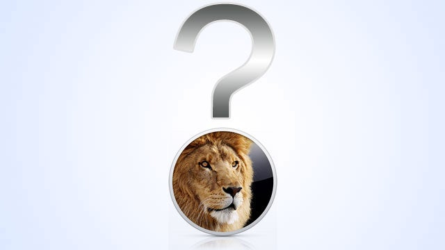 Should I Upgrade to Mac OS X Lion?