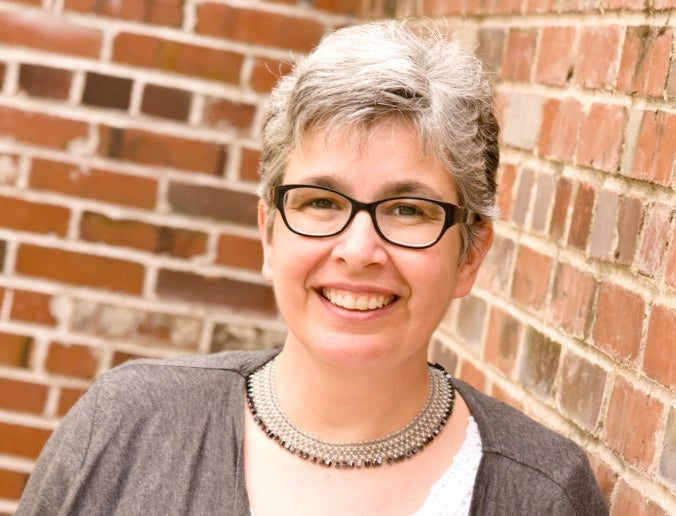 Author Ann Leckie is here to talk to you about Ancillary Justice