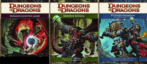 D&D 4th Edition Called Forth From Fiery Pit