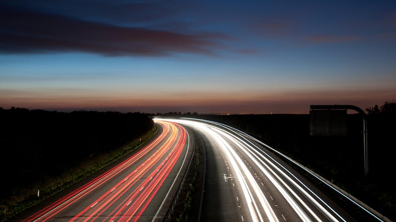 The UK Is About to Connect an Entire Highway to the Internet