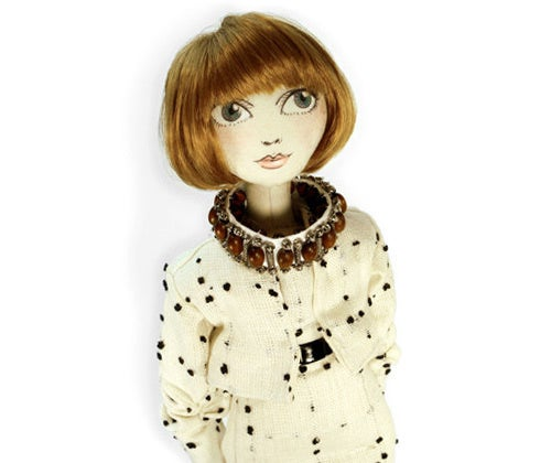 Finally, the Anna Wintour Voodoo Doll You Always Wanted