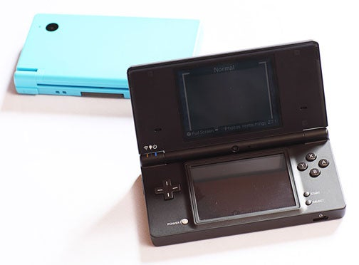 Nintendo DSi Was Originally a Monster With Two DS Slots
