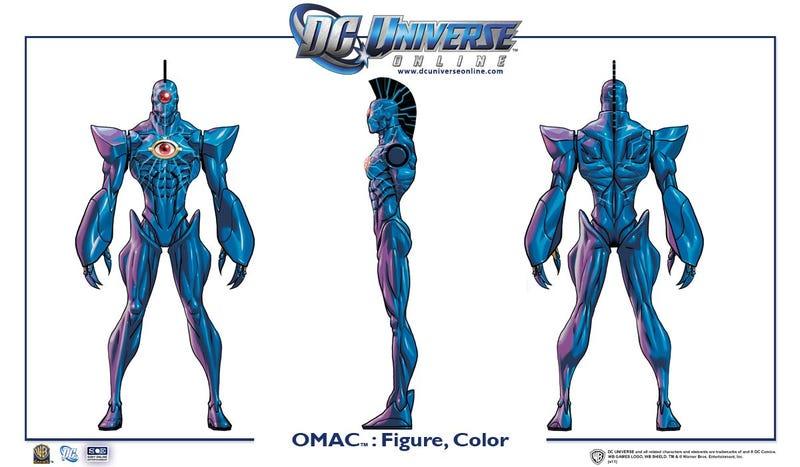 DC Universe Catwoman Expansion