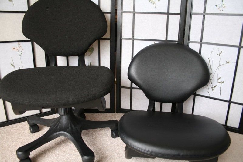 Butts-on With TreyChair: The Transforming Office Chair