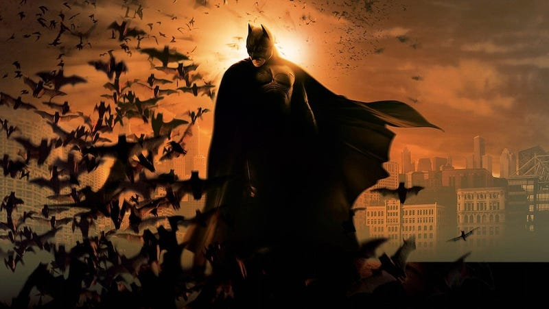 The Dark Knight rises higher than ever before in This Week's DVDs