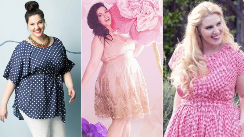 What Modcloth Gets Right About Selling Plus-Size Clothing
