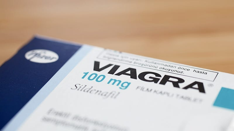 Is the Magical Boner Pill Viagra Also the Answer to All Weight-Loss Dreams?