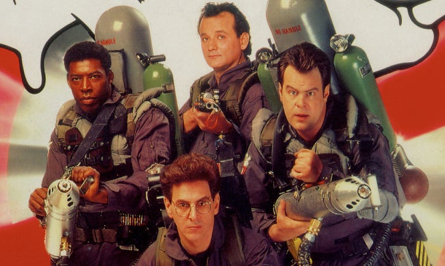 Unfairly Slimed: It's Time To Forgive Ghostbusters II