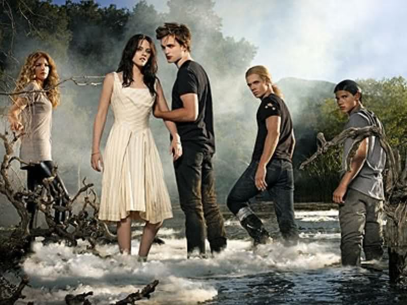 New Twilight footage includes nudity, and Jacob crossing a major line. Plus new details of the bloody birth scene!