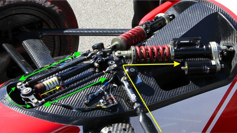 Marshall Pruett's Racing Tech Mailbag for March 6