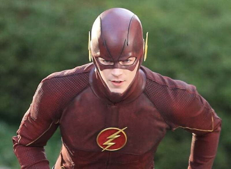 No, That Twist In The Flash Pilot Doesn't Mean What You Think It Means