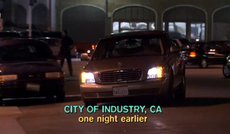 Hop-Ons, Live-Ins, And Stares: The Cars Of Arrested Development