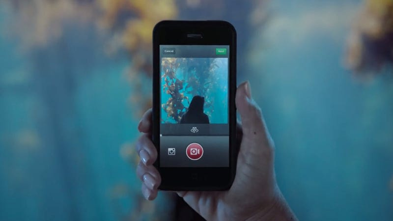 Why Instagram Can't Do for Video What It Did for Photos