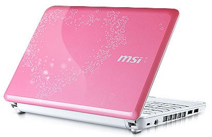 The MSI Wind for Lovers