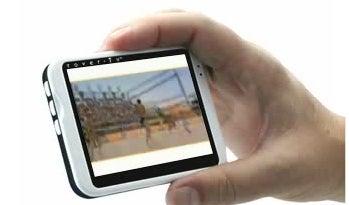 Rover TV Portable Media Player