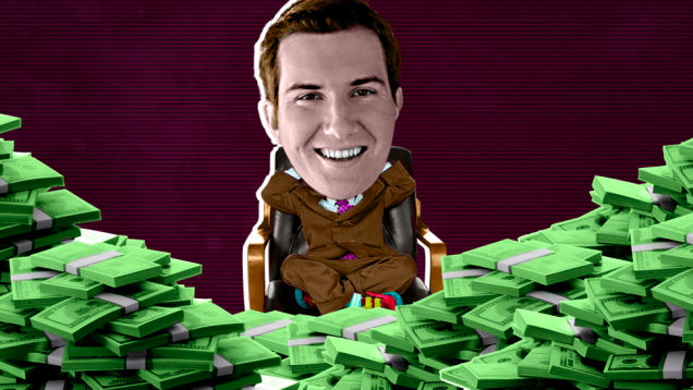 Clinkle Now Paying People to Use Clinkle