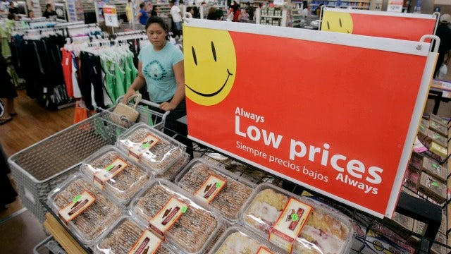Wal-Mart Slashing Healthcare Benefits Because It's (Morally) Bankrupt
