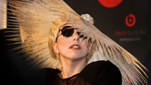 If You Like Lady Gaga, You Deserve To Be Phished