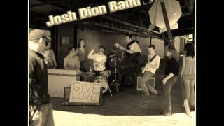 Track: Birdwalker | Album: Give Love | Artist: Josh Dion Band