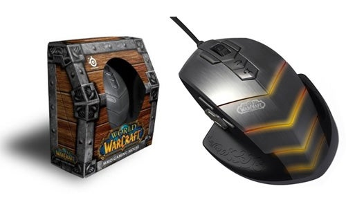 World Of Warcraft MMO Gaming Mouse Review: Single-Minded Excellence