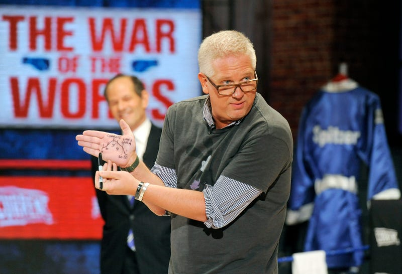 Glenn Beck Angers Conservatives by Being Humane to Immigrants