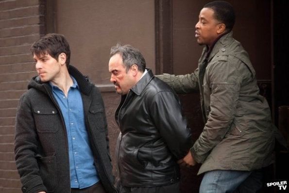 Grimm 'Leave it to Beavers' Promo Images