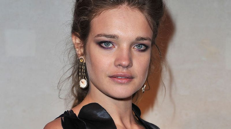 Natalia Vodianova Clarifies Her Insightful 'It's Better To Be Skinny' Comments