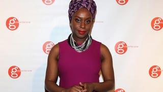 Chimamanda Ngozi Adichie: Fuck Being 'Likable'
