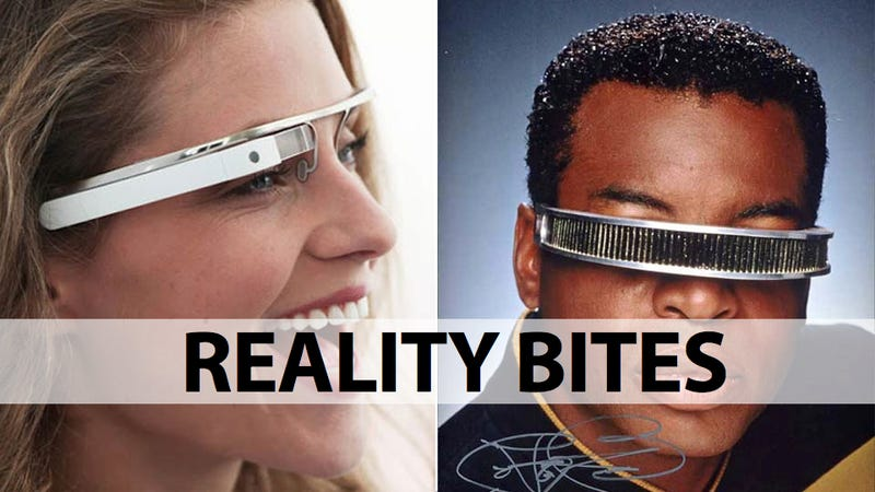 Report: Google Glasses Will Be Lamer Than Promised
