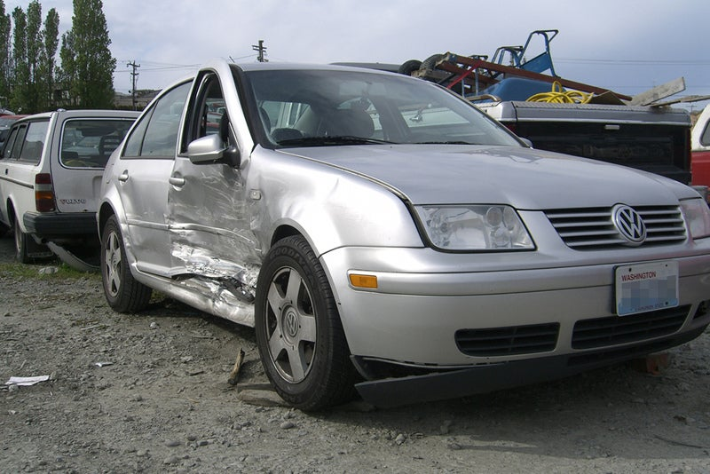 Ten Heroic Duct Tape Car Repairs