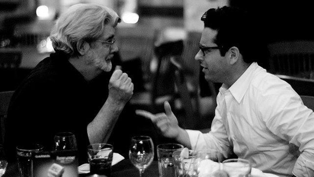J.J. Abrams will direct the next Star Wars movie