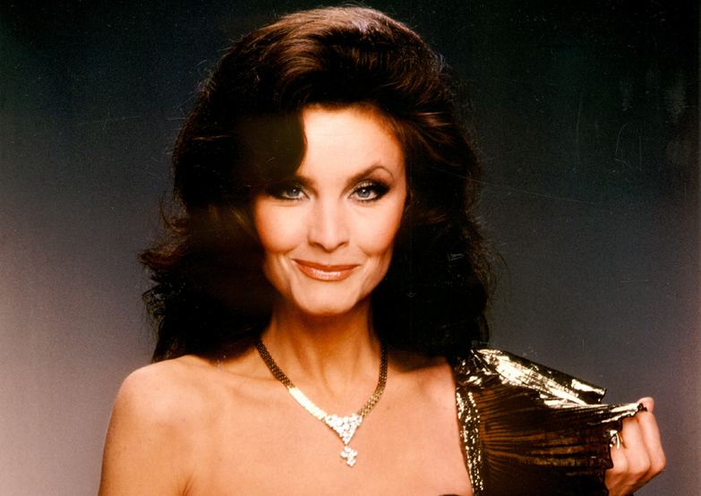 Kate O'Mara, Dynasty Actress, Dead at 74