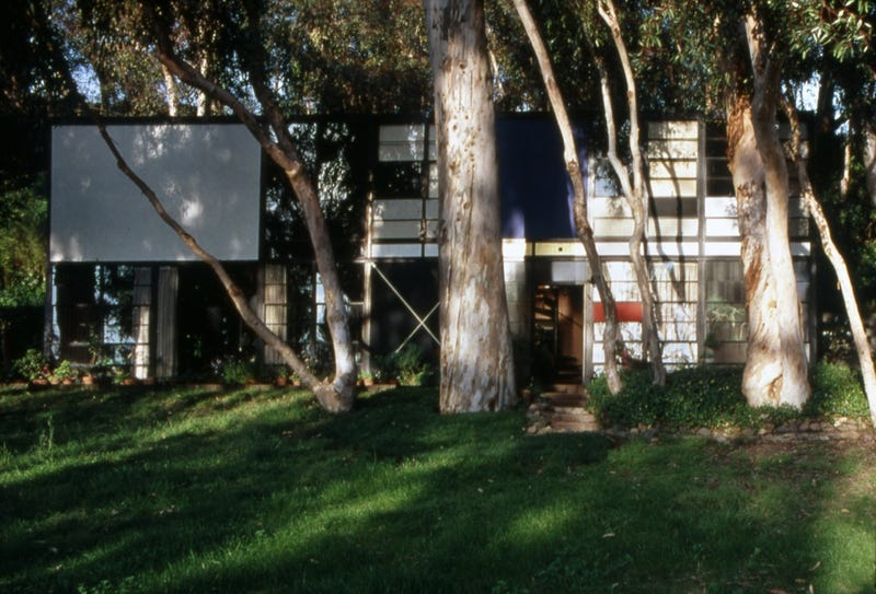 A Glimpse Into the Life of Midcentury Design Legend Ray Eames