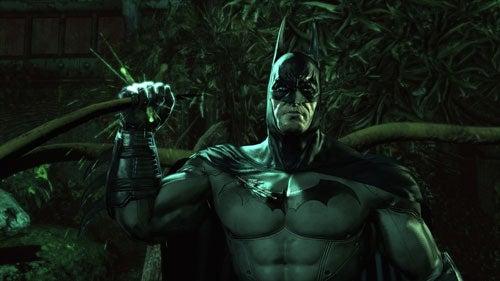 Amazon Dishes Deals On Batman Today, PS3 Tomorrow