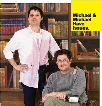 Michael Ian Black Will 'Play Ball,' For a Klondike Bar