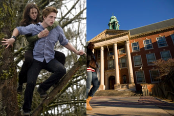 Boston High School Is Not, In Fact, Overrun with Vampires