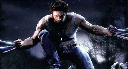 First Look At Wolverine's Solo Game In New EGM